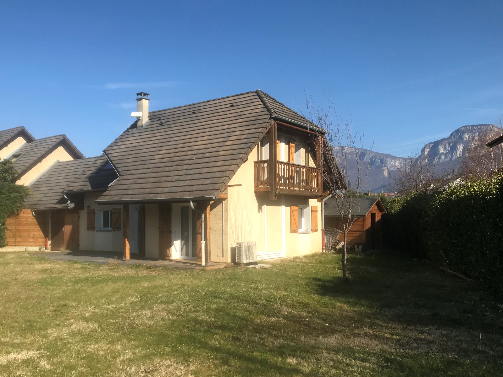 Spi transactions agence immobili re la motte servolex for Agence immobiliere chambery